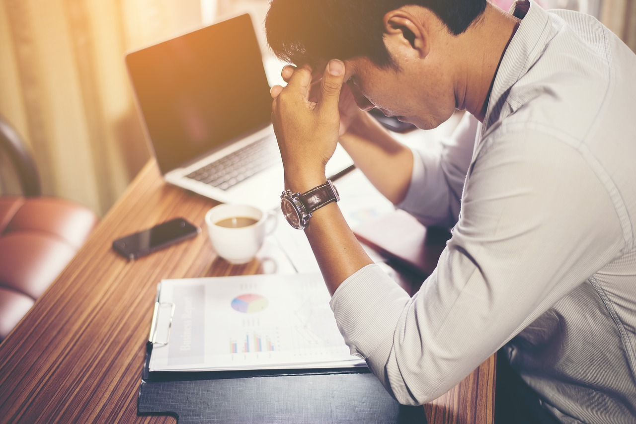 how-to-deal-with-debt-stress