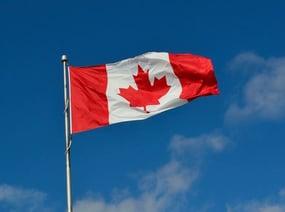 canada flag cr