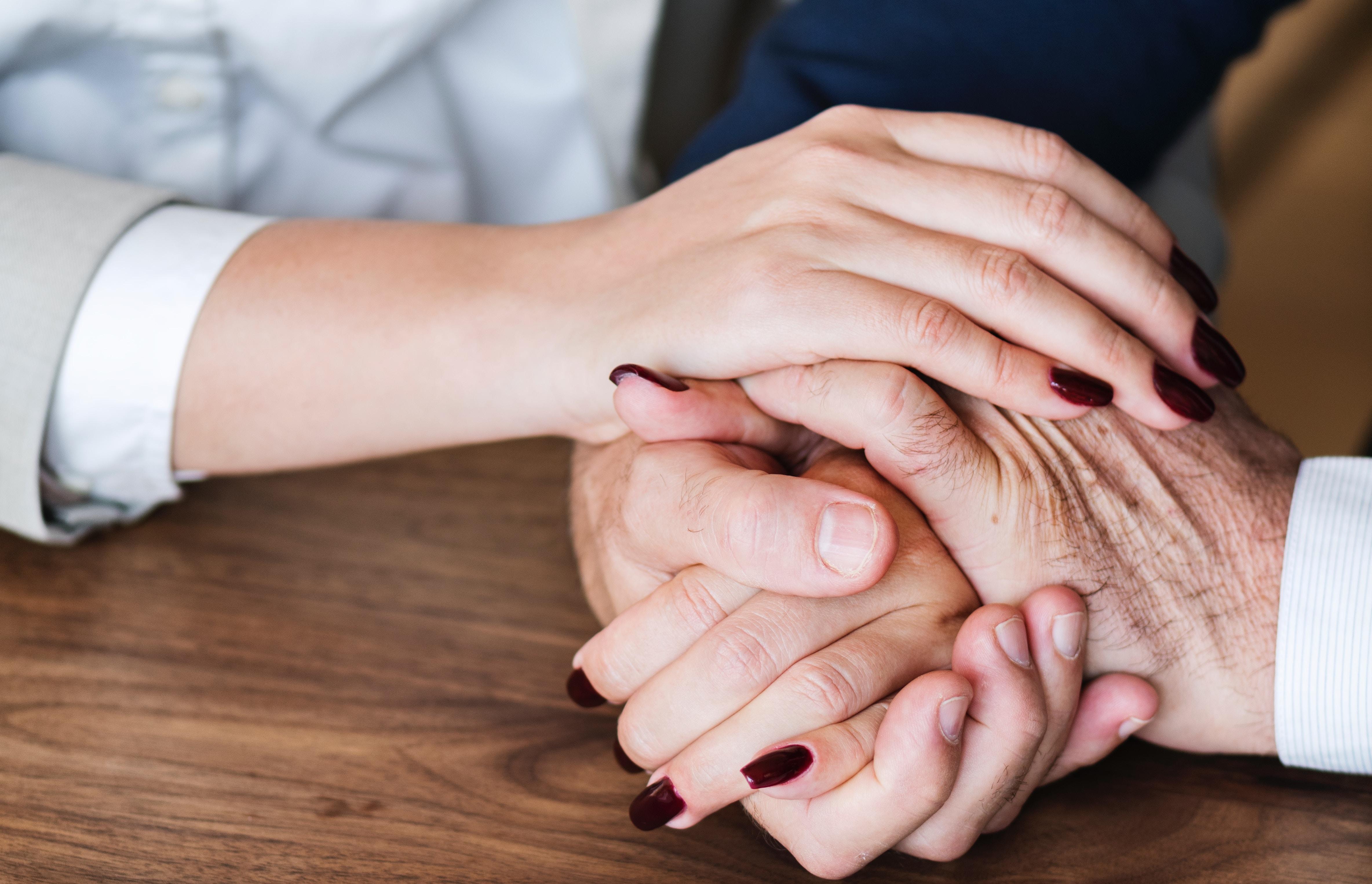 working-caregivers