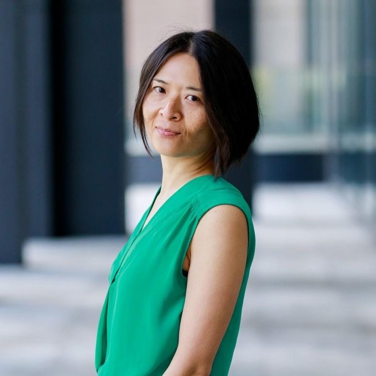 Shelley Lai